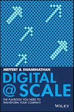 Digital @ Scale