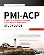 PMI-ACP Project Management Institute Agile Certified Practitioner Exam