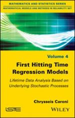 First Hitting Time Regression Models af Chrysseis Caroni