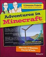 Adventures in Minecraft (Adventures in)