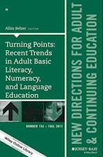 Turning Points (J-B ACE Single Issue Adult & Continuing Education)