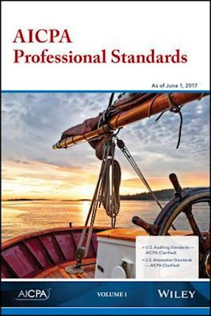AICPA Professional Standards, 2017, Volume 1