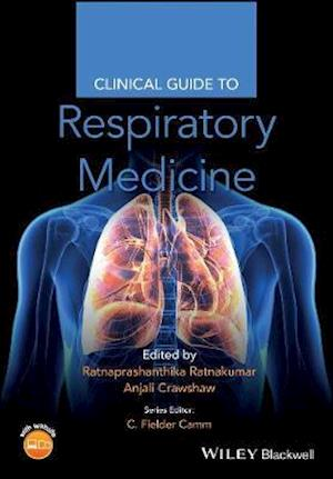Clinical Guide to Respiratory Medicine