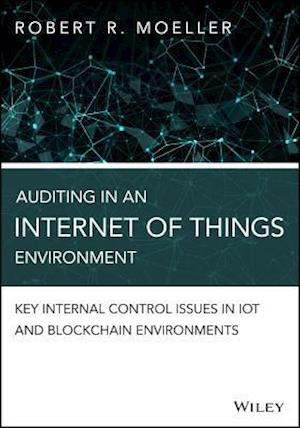 Auditing in an Internet of Things Environment