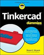 Tinkercad For Dummies