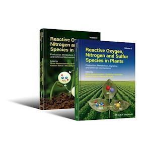 Reactive Oxygen, Nitrogen and Sulfur Species in Plants