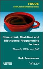 Concurrent and Real-Time Programming in Java