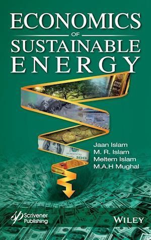 Economics of Sustainable Energy