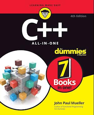 C++ All In One For Dummies