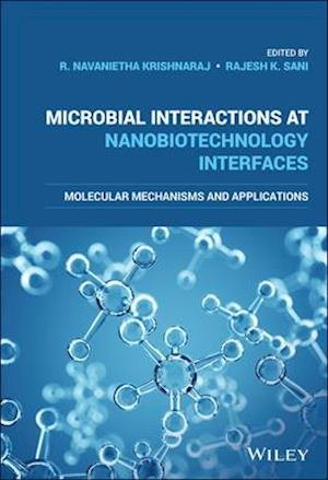 Microbial Interactions at Nanobiotechnology Interfaces