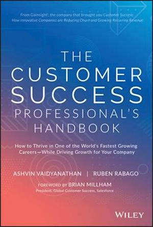 The Customer Success Professional?s Handbook