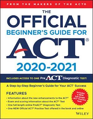 The Official Beginner's Guide for Act(r)