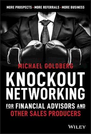 Knock Out Networking for Financial Services