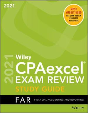 Wiley CPA Excel Exam Review Study Guide