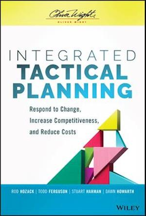 Integrated Tactical Planning
