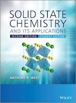 Solid State Chemistry and Its Applications 2E     Student Edition