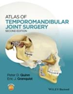 Atlas of Temporomandibular Joint Surgery, 2E