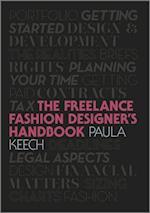 Freelance Fashion Designer's Handbook