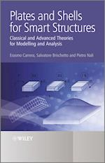 Plates and Shells for Smart Structures