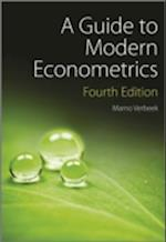 A Guide to Modern Econometrics 4E