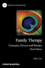 Family Therapy (Wiley Series in Clinical Psychology)