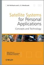 Satellite Systems for Personal Applications (Wireless Communications and Mobile Computing)
