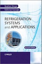Refrigeration Systems and Applications af Ibrahim Dincer