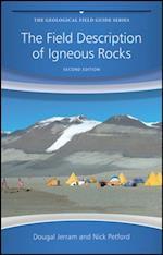 Field Description of Igneous Rocks (Geological Field Guide)