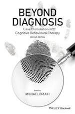 Beyond Diagnosis af Michael Bruch