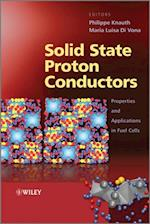 Solid State Proton Conductors