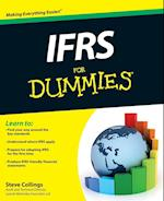 IFRS For Dummies af Steve Collings, Steven Collings