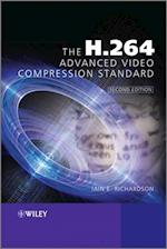 H.264 Advanced Video Compression Standard