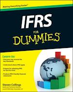 IFRS For Dummies af Steven Collings