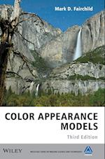 Color Appearance Models (Wiley-IS&T Series In Imaging Science And Technology)