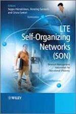 LTE Self-organizing Networks (SON)