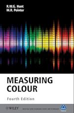 Measuring Colour (Wiley-IS&T Series In Imaging Science And Technology, nr. 22)