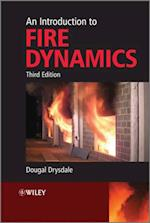 Introduction to Fire Dynamics