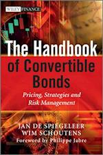 Handbook of Convertible Bonds af Wim Schoutens