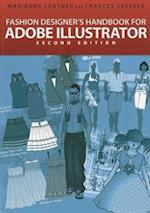 Fashion Designer's Handbook for Adobe Illustrator 2nd Edition