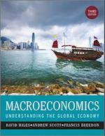 Macroeconomics - Understanding the Global Economy 3E