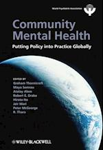 Community Mental Health (World Psychiatric Association)