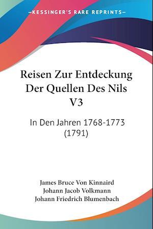 Reisen Zur Entdeckung Der Quellen Des Nils V3