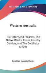 Western Australia af Jonathan Ceredig Davies