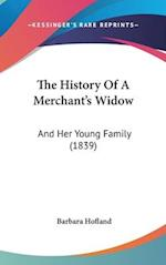 The History of a Merchant's Widow