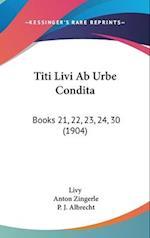 Titi Livi AB Urbe Condita