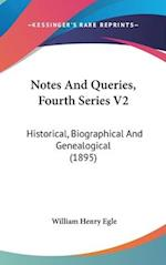 Notes and Queries, Fourth Series V2 af William Henry Egle