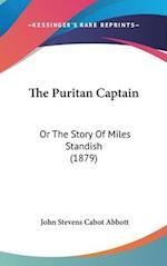 The Puritan Captain