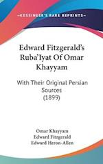 Edward Fitzgerald's Ruba'iyat of Omar Khayyam