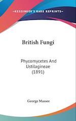British Fungi af George Massee