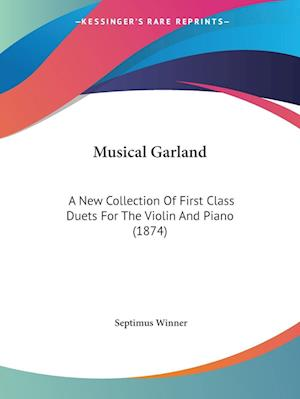 Musical Garland